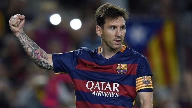 Barca noi gian truoc thong tin Messi muon ra di hinh anh 1