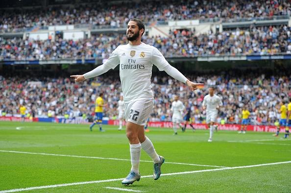 Ronaldo bien Las Palmas thanh nan nhan thu 30 tai La Liga hinh anh 12