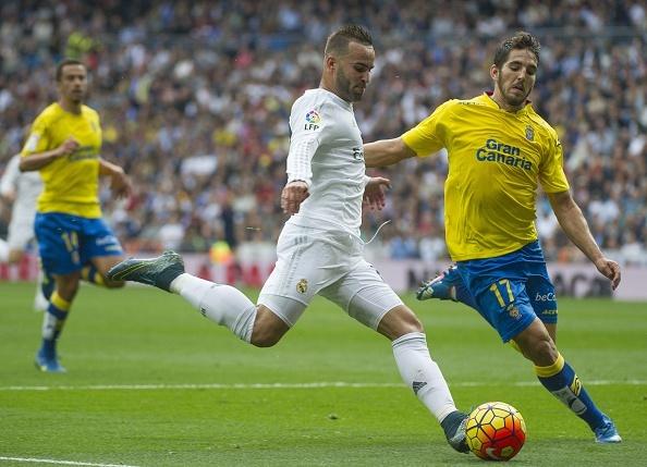 Ronaldo bien Las Palmas thanh nan nhan thu 30 tai La Liga hinh anh 20