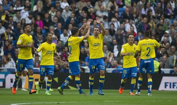Ronaldo bien Las Palmas thanh nan nhan thu 30 tai La Liga hinh anh 23