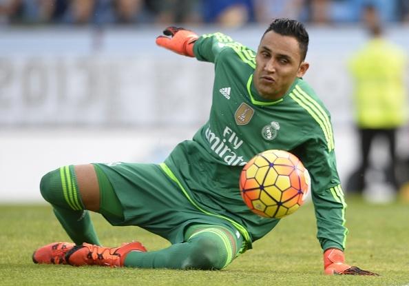 Ronaldo bien Las Palmas thanh nan nhan thu 30 tai La Liga hinh anh 4