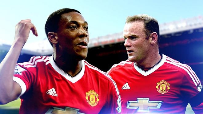 Martial nen da thay Rooney o vi tri trung phong hinh anh