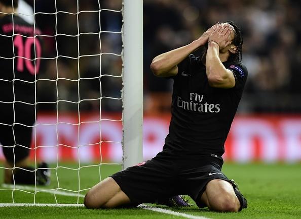 Di Maria sut doi xa, PSG bai tran 0-1 truoc Real hinh anh 18