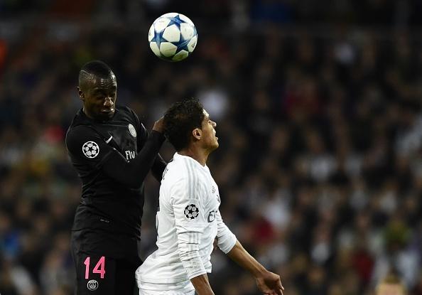 Di Maria sut doi xa, PSG bai tran 0-1 truoc Real hinh anh 11