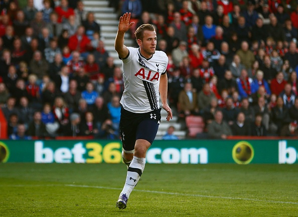 Doi hinh ket hop giua Arsenal va Tottenham hinh anh 10