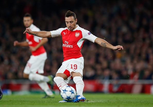 Doi hinh ket hop giua Arsenal va Tottenham hinh anh 8