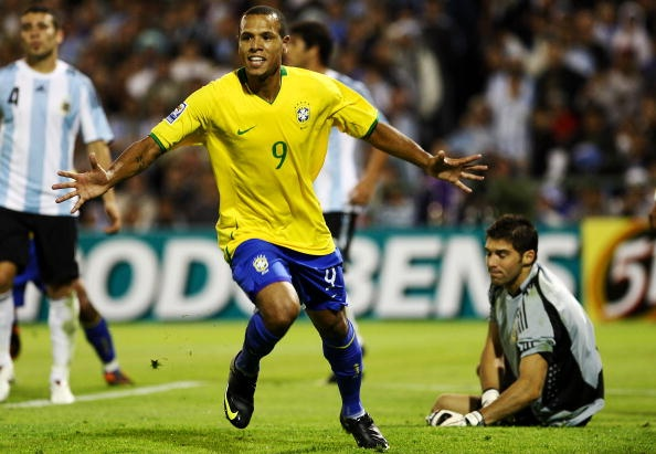 Dai chien Argentina - Brazil qua nhung con so hinh anh 2