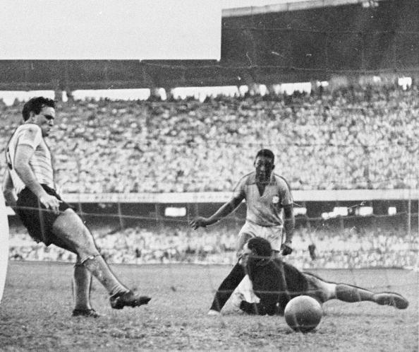 Dai chien Argentina - Brazil qua nhung con so hinh anh 7
