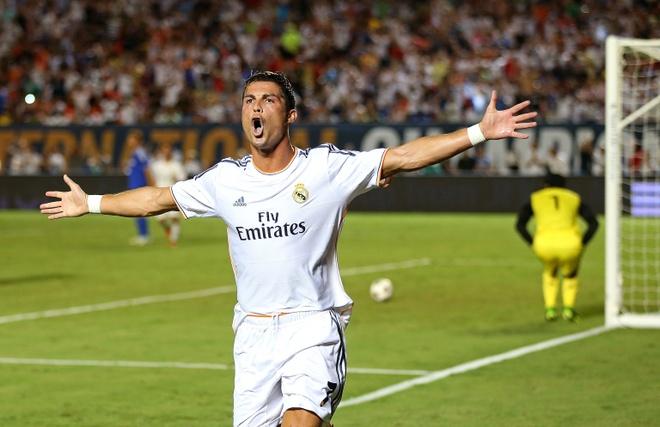 Ronaldo gia nhap doi bong nao neu roi Real Madrid? hinh anh 2