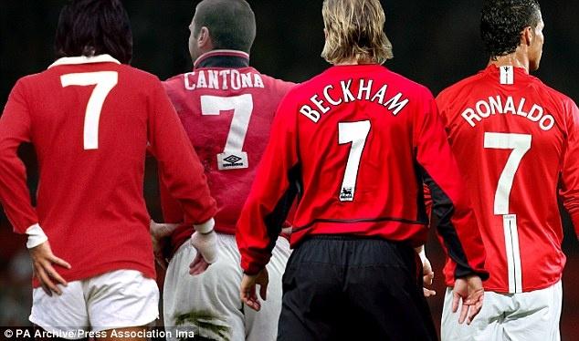 Beckham mong Depay lay cam hung tu chiec ao so 7 hinh anh 2
