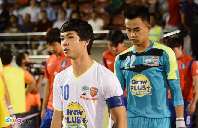 HAGL thua U19 Han Quoc 0-1 o tran khai man U21 quoc te hinh anh 9