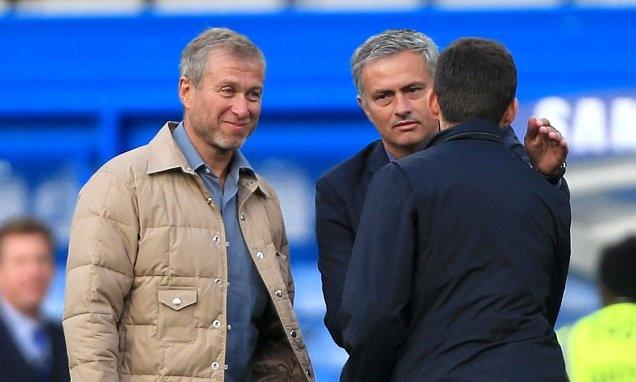 'Abramovich biet ro Mourinho la nguoi phu hop voi Chelsea' hinh anh 1