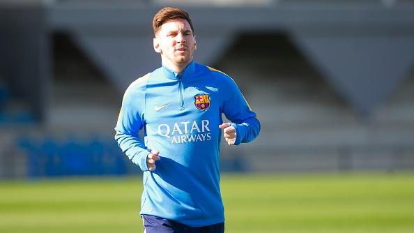Dai thang 4-0 tai Bernabeu, Barca bo xa Real 6 diem hinh anh 4