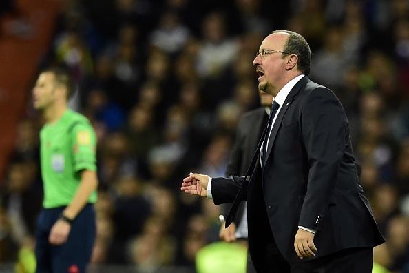 Dai thang 4-0 tai Bernabeu, Barca bo xa Real 6 diem hinh anh 22