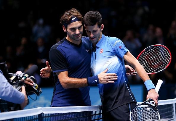 Chung ket World Tour Finals: Vuong mien thu 7 cho Federer? hinh anh