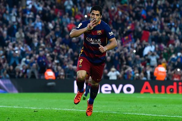 Dai thang 4-0 tai Bernabeu, Barca bo xa Real 6 diem hinh anh 15
