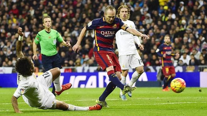 Barcelona danh sap tuong thanh Madrid the nao? hinh anh 1