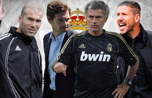 11 ung vien co the thay HLV Rafa Benitez tai Real Madrid hinh anh