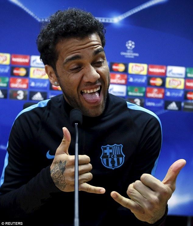 Messi san sang da chinh o cuoc tiep don Roma hinh anh 7