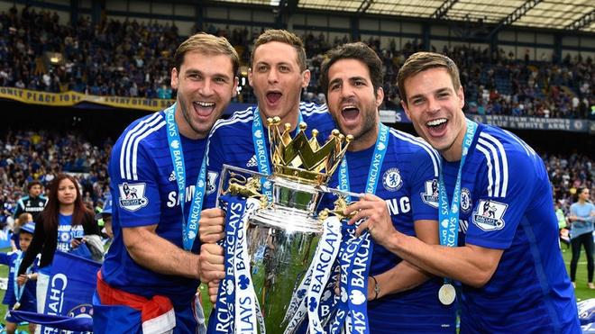 Chelsea lo lon o mua vo dich Premier League hinh anh