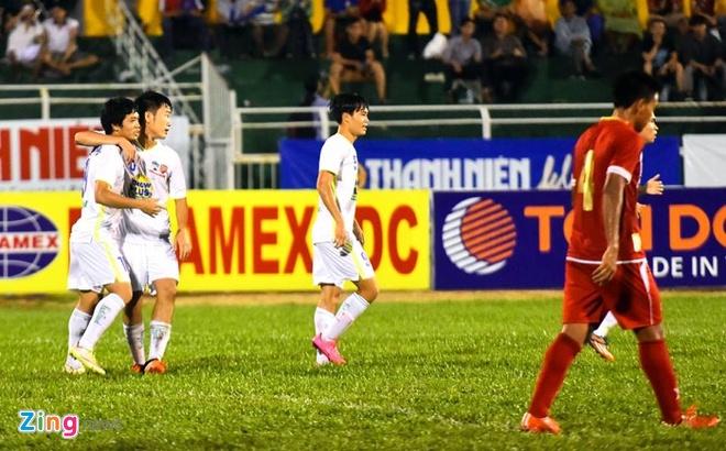 Danh bai Myanmar 4-3, HAGL gap U21 Viet Nam o ban ket hinh anh 13