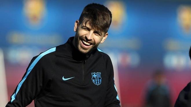 Messi san sang da chinh o cuoc tiep don Roma hinh anh 8