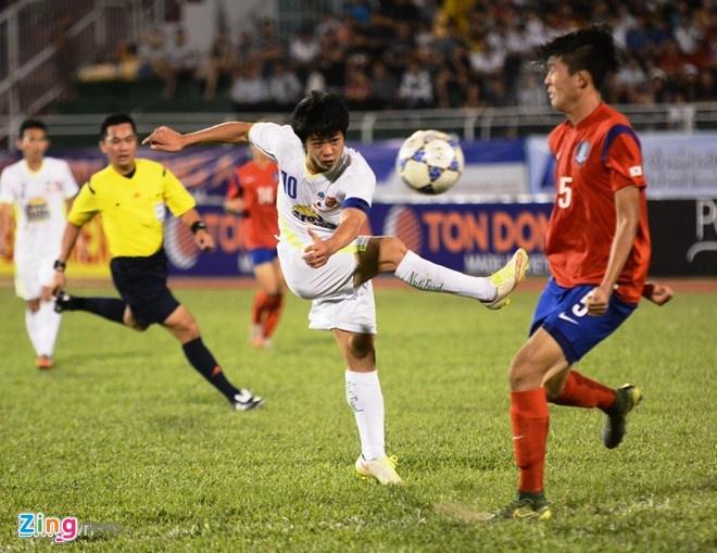 Danh bai Myanmar 4-3, HAGL gap U21 Viet Nam o ban ket hinh anh 3