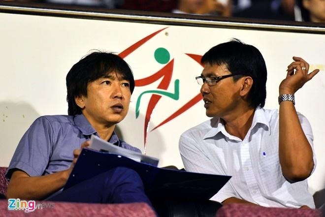 Danh bai Myanmar 4-3, HAGL gap U21 Viet Nam o ban ket hinh anh 4