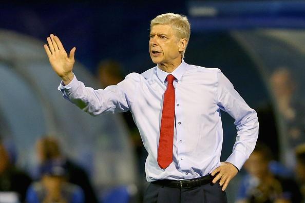 Wenger cao buoc UEFA dung tung cho nan doping hinh anh 2