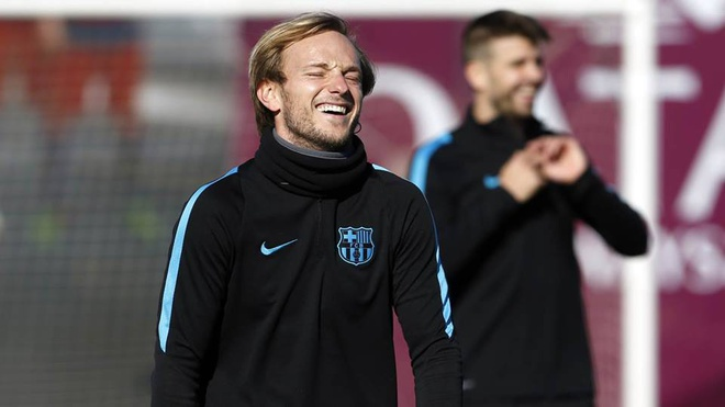 Messi san sang da chinh o cuoc tiep don Roma hinh anh 9