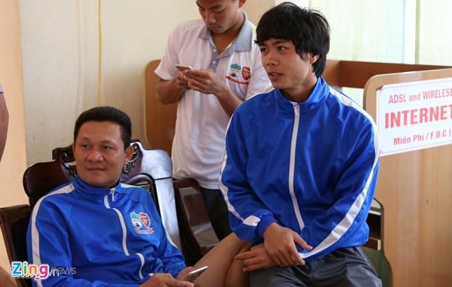 Danh bai Myanmar 4-3, HAGL gap U21 Viet Nam o ban ket hinh anh 6