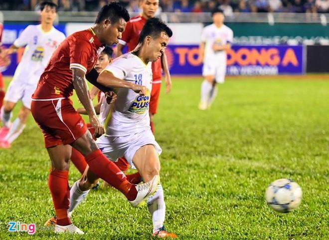Danh bai Myanmar 4-3, HAGL gap U21 Viet Nam o ban ket hinh anh 23