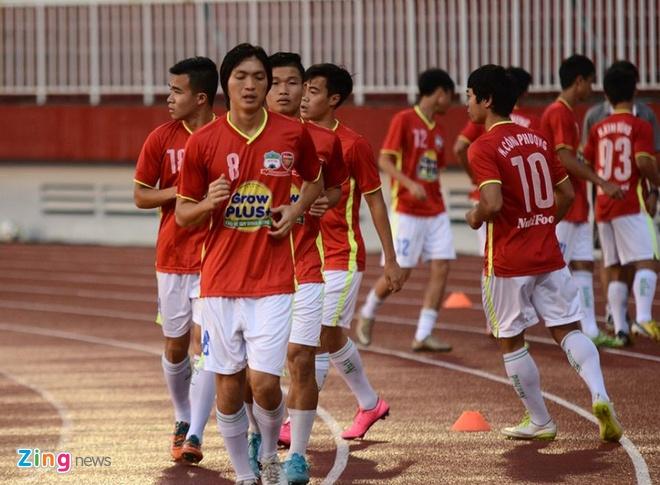 Danh bai Myanmar 4-3, HAGL gap U21 Viet Nam o ban ket hinh anh 9