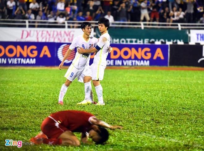 Danh bai Myanmar 4-3, HAGL gap U21 Viet Nam o ban ket hinh anh 18