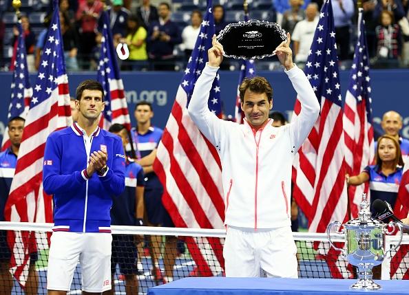 Tai sao Djokovic khong duoc yeu quy bang Federer? hinh anh