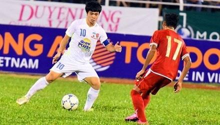 Lich thi dau ngay 26/11: Tam diem tran U21 VN vs U21 HAGL hinh anh