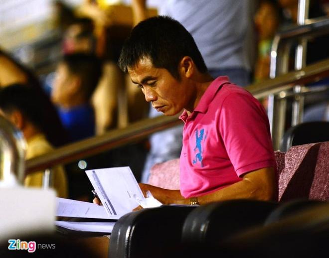 Thang U21 Singapore 3-0, U19 Han Quoc gap HAGL o chung ket hinh anh 13