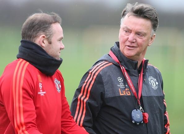 'Manchester United thieu tu do duoi thoi Van Gaal' hinh anh 1