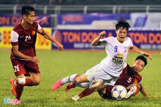 Cong Phuong giup HAGL vo dich giai U21 Quoc te hinh anh 5