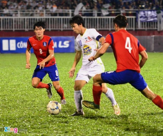 Cong Phuong giup HAGL vo dich giai U21 Quoc te hinh anh 13