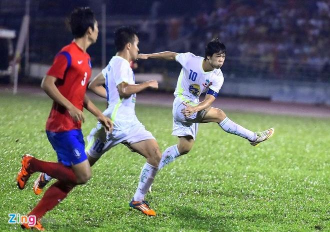 Cong Phuong giup HAGL vo dich giai U21 Quoc te hinh anh 16