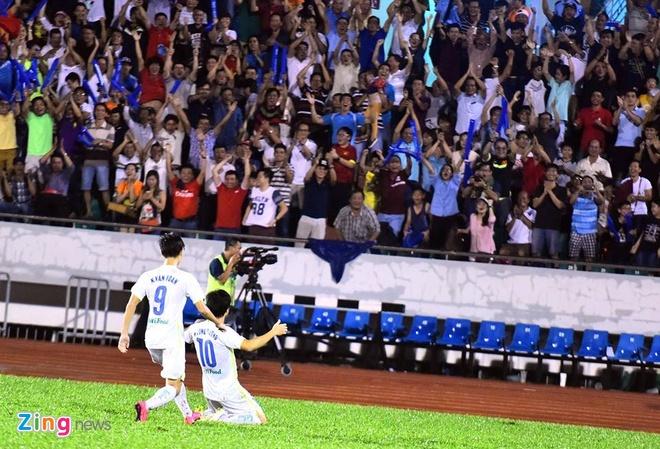 Cong Phuong giup HAGL vo dich giai U21 Quoc te hinh anh 17