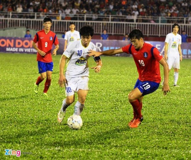 Cong Phuong giup HAGL vo dich giai U21 Quoc te hinh anh 23