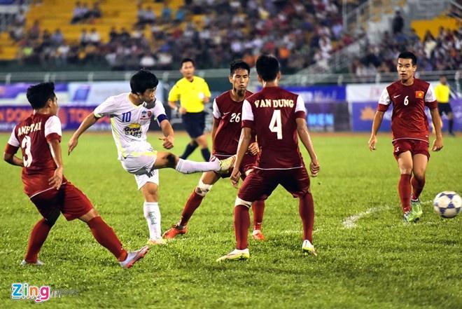 Cong Phuong giup HAGL vo dich giai U21 Quoc te hinh anh 3