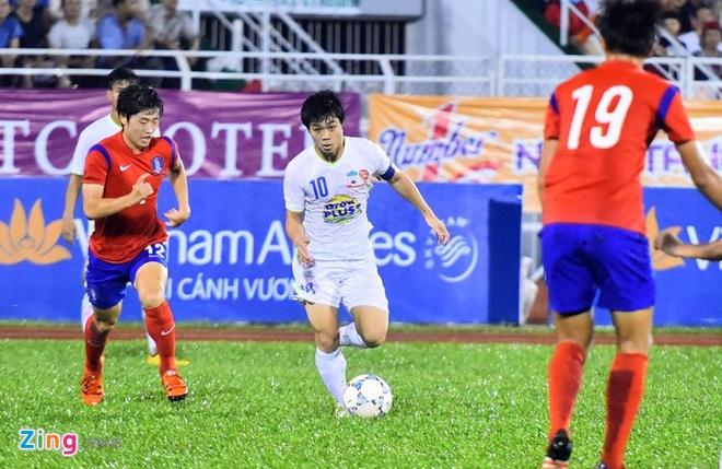 Cong Phuong giup HAGL vo dich giai U21 Quoc te hinh anh 12