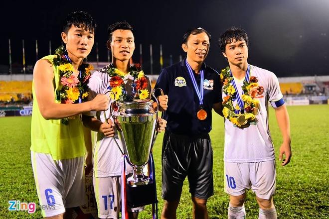Cong Phuong giup HAGL vo dich giai U21 Quoc te hinh anh 2
