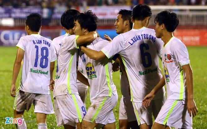Cong Phuong giup HAGL vo dich giai U21 Quoc te hinh anh 19