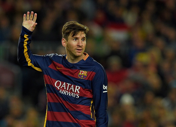 'Messi dac biet ngay ca khi khong ghi ban' hinh anh 1