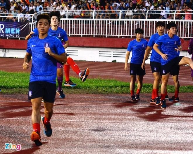 Cong Phuong giup HAGL vo dich giai U21 Quoc te hinh anh 9