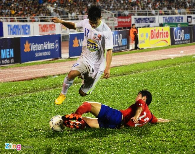 Cong Phuong giup HAGL vo dich giai U21 Quoc te hinh anh 24
